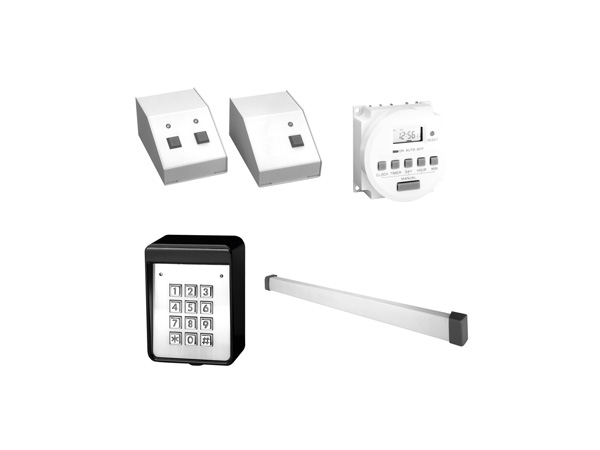 Electronic Access Control Accessories