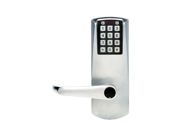 KABA E-Plex and PowerPlex 2000 Series Electronic Locks